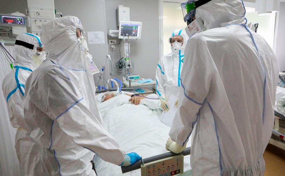 Ultima Oră // Șapte decese noi provocate de Coronavirus în ultimele 24 de ore. Bilanțul a ajuns la 778